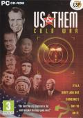 Us & Them: Cold War Windows Front Cover