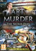 Art of Murder: The Secret Files Windows Front Cover