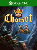 Chariot Xbox One Front Cover 1st version