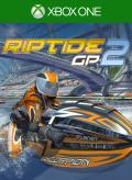 Riptide GP 2 Xbox One Front Cover