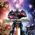 Transformers: Rise of the Dark Spark PlayStation 3 Front Cover