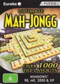 Ultimate Mah-Jongg Windows Front Cover