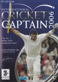 International Cricket Captain 2006 Windows Front Cover