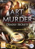 Art of Murder: Deadly Secrets Windows Front Cover