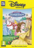Disney Princess: Royal Horse Show Windows Front Cover