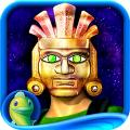 The Treasures of Mystery Island: The Gates of Fate iPad Front Cover