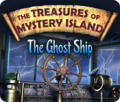 The Treasures of Mystery Island: The Ghost Ship Macintosh Front Cover