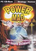 Power Mad Windows Front Cover