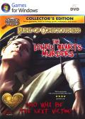 Brink of Consciousness: The Lonely Hearts Murders (Collector's Edition) Windows Front Cover