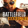 Battlefield: Hardline PlayStation 3 Front Cover