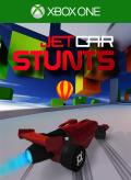 Jet Car Stunts Xbox One Front Cover 1st version