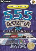 555 Games XP Championship Windows Front Cover