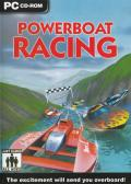 Powerboat Racing Windows Front Cover