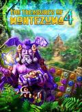 The Treasures of Montezuma 4 Windows Front Cover