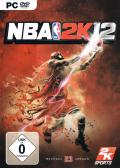 NBA 2K12 Windows Front Cover