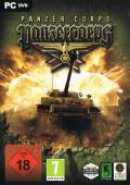 Panzer Corps: Gold Edition Windows Front Cover