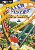Roller Coaster Mania Windows Front Cover