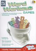 Word Workout Games Windows Front Cover