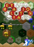 Retaliation: Path of War Windows Front Cover