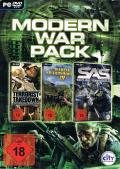 Modern War Pack Windows Front Cover