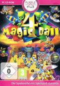 Magic Ball 4 Windows Front Cover