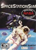SpaceStationSim Windows Front Cover