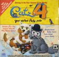 Catz 4 Windows Front Cover