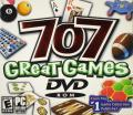 707 Great Games Windows Front Cover