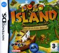Pogo Island Nintendo DS Front Cover