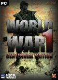 World War 1: Centennial Edition Windows Front Cover