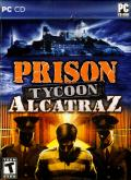 Prison Tycoon: Alcatraz Windows Front Cover