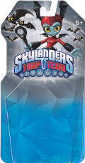 Skylanders: Trap Team - Bat Spin Android Front Cover