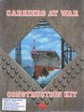 Carriers at War: Construction Kit DOS Front Cover