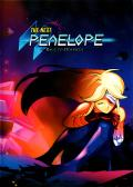 The Next Penelope: Race to Odysseus Linux Front Cover