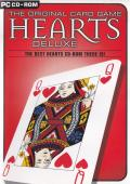 Hearts Deluxe Windows Front Cover