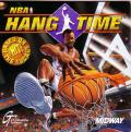 NBA Hangtime Windows Front Cover