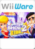 TV Show King 2 Wii Front Cover