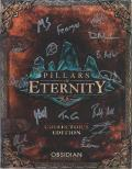 Pillars of Eternity (Collector's Edition) Linux Front Cover