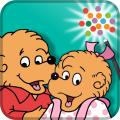 The Berenstain Bears Get in a Fight Android Front Cover