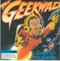 The Geekwad: Games of the Galaxy DOS Front Cover