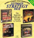 Ultimate Strategy Pack DOS Front Cover