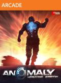 Anomaly: Warzone Earth Xbox 360 Front Cover