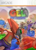 Gel: Set & Match Xbox 360 Front Cover
