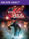 Diabolical Pitch Xbox 360 Front Cover