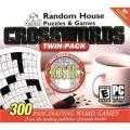 Random House Puzzles & Games: Crosswords Windows Front Cover