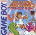 Kid Icarus: Of Myths and Monsters Game Boy Front Cover