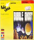 Bubble Ghost Amiga Front Cover