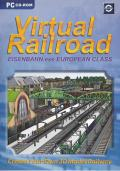 Virtual Railroad Windows Front Cover