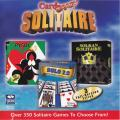 3 in 1 Gold Collection: Card Crazy Solitaire  Windows Front Cover