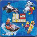 10 Lego PC Games: Collectors Box Windows Front Cover